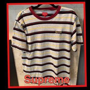 Supreme Mens Tee Shirt